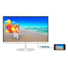 купить монитор Philips 234E5QHAB